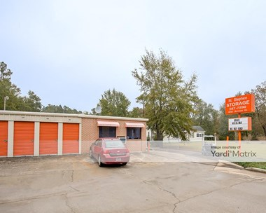 Storage Units for Rent available at 4007 State Road, Saint Stephen, SC 29479 Photo Gallery 1
