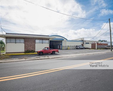 Image for Carter's City Self Storage - 2143 Heriot Street, SC