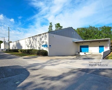 Storage Units for Rent available at 5806 Campbell Street, Hanahan, SC 29410 Photo Gallery 1