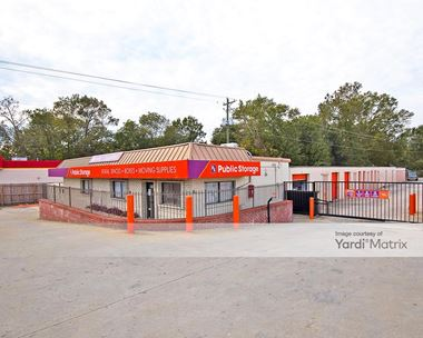 Storage Units for Rent available at 2560 Ashley Phosphate Road, Charleston, SC 29418