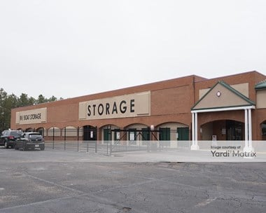 Storage Units for Rent available at 221 Saint James Avenue, Goose Creek, SC 29445 Photo Gallery 1