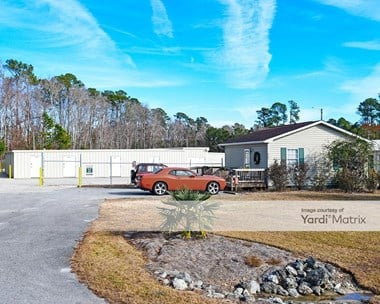 Image for Calabash Road Self Storage - 230 Calabash Road, SC