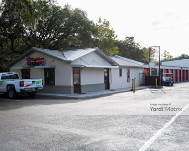 Storage Units for Rent available at 2455 Ashley River Road, Charleston, SC 29414