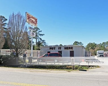 Storage Units for Rent available at 1005 Bickley Road, Irmo, SC 29063 Photo Gallery 1