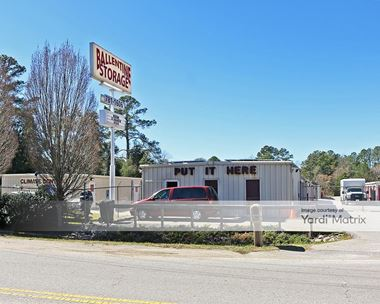 Storage Units for Rent available at 1005 Bickley Road, Irmo, SC 29063