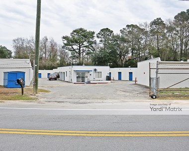 Storage Units for Rent available at 730 Chris Drive, Columbia, SC 29169 Photo Gallery 1