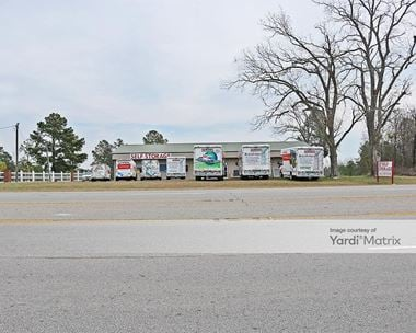 Storage Units for Rent available at 460 South Main Street, Gaston, SC 29053