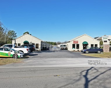 Image for Charter Oak Self Storage - 239 Charter Oak Road, SC