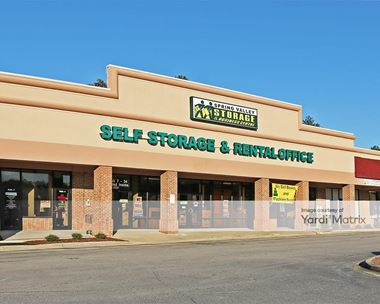 Image for Spring Valley Storage & Business Center - 9005 Two Notch Road, SC