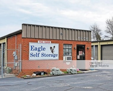 Image for 10 Federal Storage - 3943 Platt Spring Road, SC