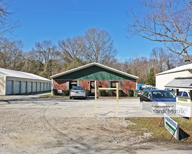 Image for Affordable Mini Warehouses - 1319 Gordon Street, SC