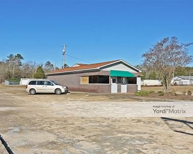 Storage Units for Rent available at 2621 Broad Street, Camden, SC 29020