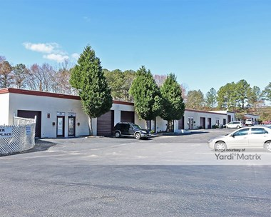 Image for A Better Storage Place - 3029 McNaughton Drive, SC