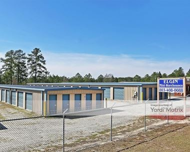 Storage Units for Rent available at 887 White Pond Road, Elgin, SC 29045