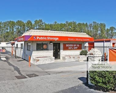 Storage Units for Rent available at 120 Decker Park Road, Columbia, SC 29206