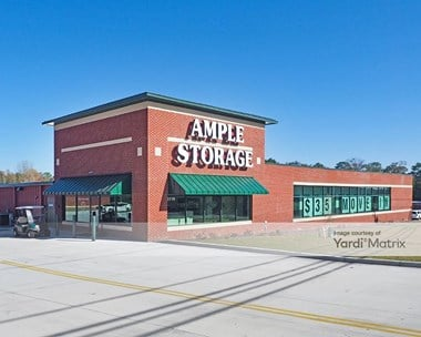 Image for Ample Storage - 3118 Augusta Road, SC