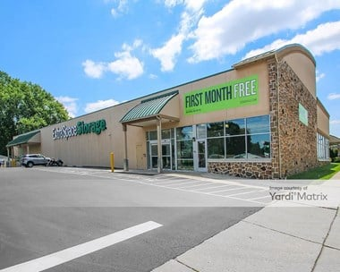Image for Extra Space Storage - 101 North Black Horse Pike, NJ