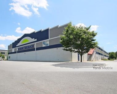 Storage Units for Rent available at 1714 Bannard Street, Cinnaminson, NJ 08077 Photo Gallery 1