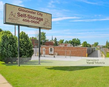 Image for Axis Gloucester City Storage - 775 Market Street, PA