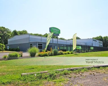 Storage Units for Rent available at 10 Cadillac Road, Burlington, NJ 08016 Photo Gallery 1