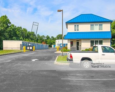 Storage Units for Rent available at 1841 North Black Horse Pike, Williamstown, NJ 08094