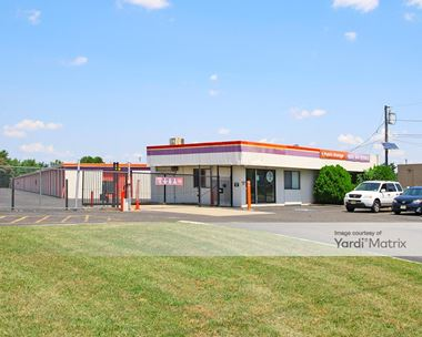 Image for Public Storage - 4351 Route 130 South, PA