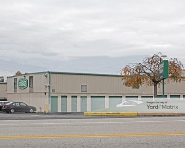 Storage Units for Rent available at 282 South Gulph Road, King Of Prussia, PA 19406 Photo Gallery 1