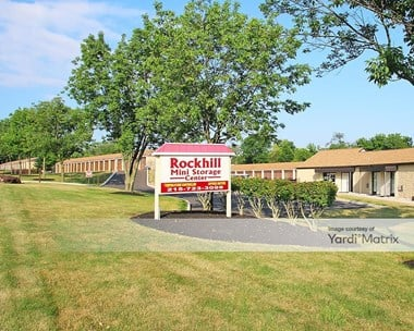 Image for Rockhill Mini Storage Center - 3090 State Road, PA