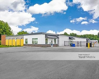 Storage Units for Rent available at 99 North Caln Road, Coatesville, PA 19320