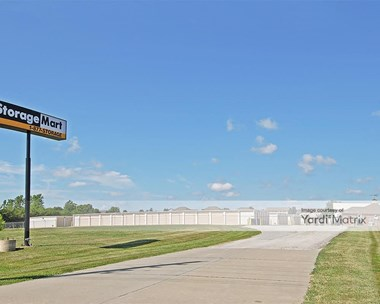 Storage Units for Rent available at 3920 South State Route 291, Lee's Summit, MO 64082 Photo Gallery 1