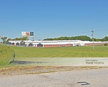 Storage Units for Rent available at 24610 East US Highway 50, Lee's Summit, MO 64063