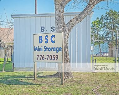 Storage Units for Rent available at 2712 Avenue B, Ingleside, TX 78362