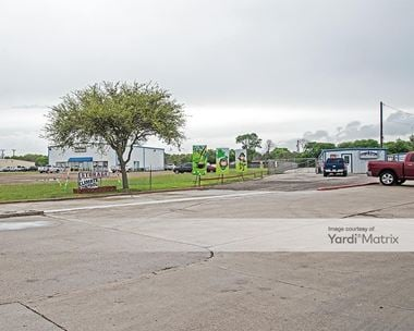 Storage Units for Rent available at 9414 Leopard Street, Corpus Christi, TX 78410