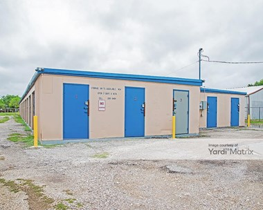Image for Affordable Mini Storage - 3801 Morgan Avenue, TX