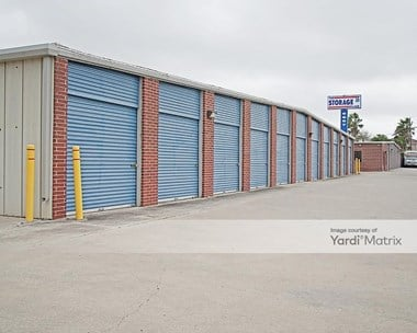 Image for Storage Place, The - 6857 South Staples Street, TX