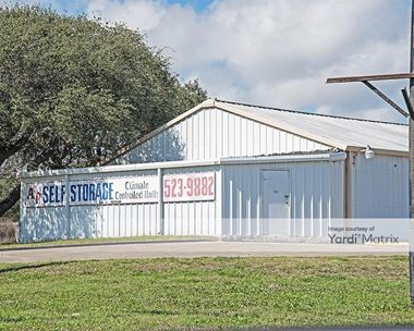 Storage Units for Rent available at 530 West Clevland Blvd, Aransas Pass, TX 78336