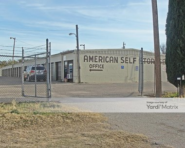 Storage Units for Rent available at 3314 East FM 700, Big Spring, TX 79720 Photo Gallery 1