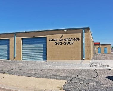 Image for Park Inn Storage - 200 West 31st Street, TX