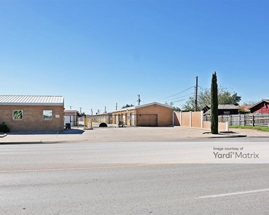 Image for Aztec Storage Center - 500 South Midland Drive, TX
