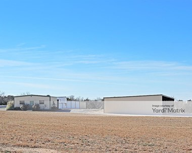 Storage Units for Rent available at 1409 North FM 700, Big Spring, TX 79720 Photo Gallery 1