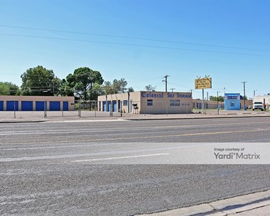 Image for Colonial Storage Center - 2435 Kermit Hwy, TX