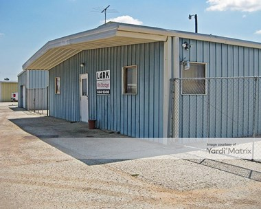Image for Lark Avenue Mini Storage - 312 South Lark Avenue, TX