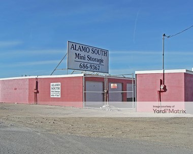Image for Alamo Storage - 1301 South Connell Street, TX