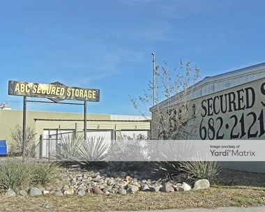 Image for Easy Stop Storage - 3105 West Industrial Avenue, TX