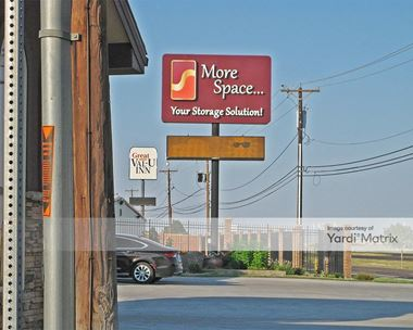 Storage Units for Rent available at 6501 East Business 20, Odessa, TX 79762