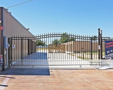 Image for Golder Self - Storage - 3607 Golder Avenue, TX