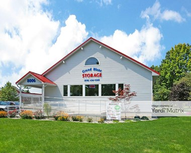 Image for Grand Blanc Storage - 8006 Holly Road, MI