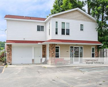 Storage Units for Rent available at 6505 North State Road, Davison, MI 48423