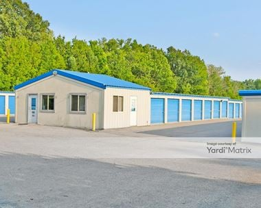 Storage Units for Rent available at 7150 East Court Street, Davison, MI 48423