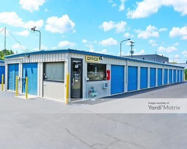 Storage Units for Rent available at 7286 West Grand River, Brighton, MI 48114